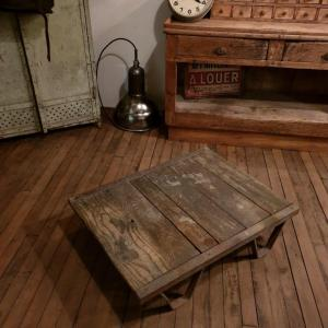 6 table basse palette c