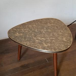 6 table basse tripote