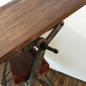 6 table d architecte