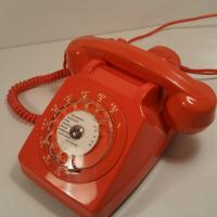 6 telephone socotel orange