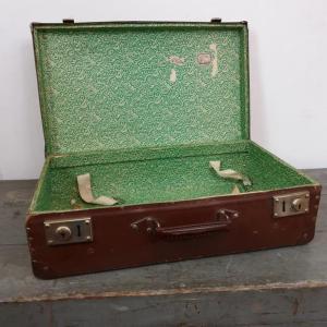 6 valise marron 1