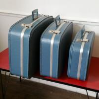 6 valises gigognes