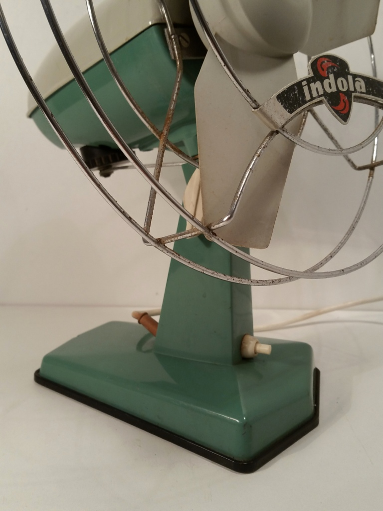6 ventilateur indola