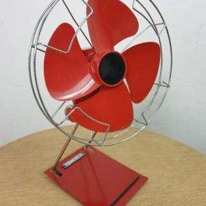 6 ventilateur rouge thermozeta
