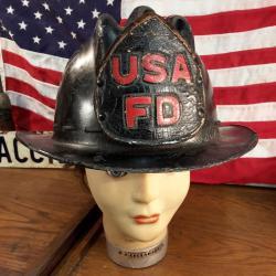 Casque de Pompier US