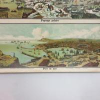 7 affiche d ecole armand colin les region
