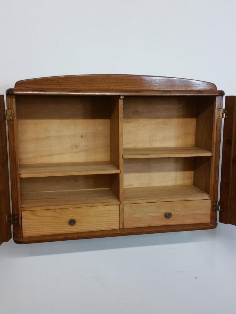 7 armoire a suspendre