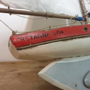 7 bateau de bassin