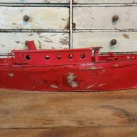 7 bateau de pompier