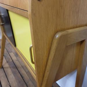 7 bureau design vintage