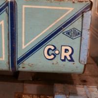 7 camion cr