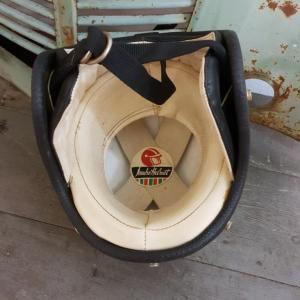 7 casque jaune jumbo helmet