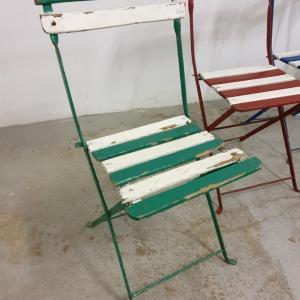 7 chaises de guinguettes 1
