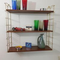 7 etagere string simple