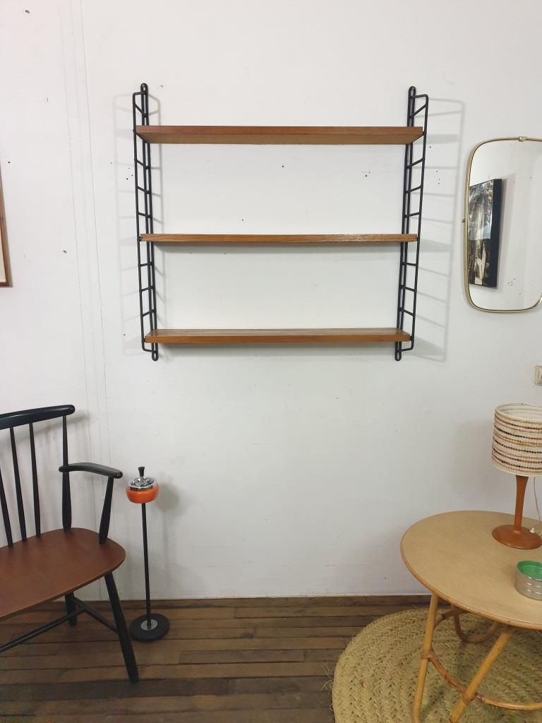 7 etagere string