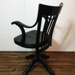 7 fauteuil de banquier