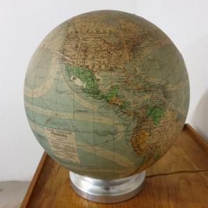 7 globe terrestre lumineux perrina 2
