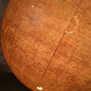 7 globe terrestre lumineux perrina