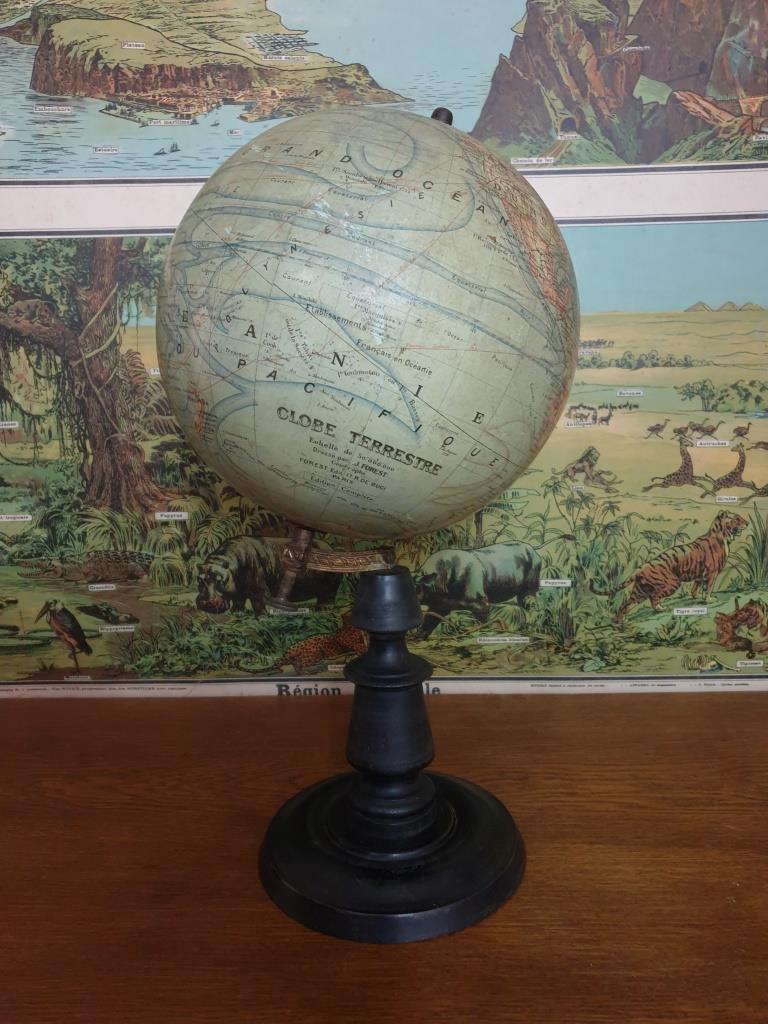 7 globe terrestre nap 3