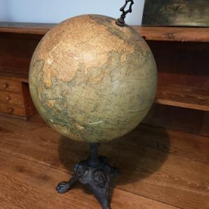 7 globe terrestre napoleon 4
