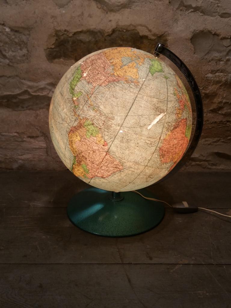 7 globe terrestre perrina 7