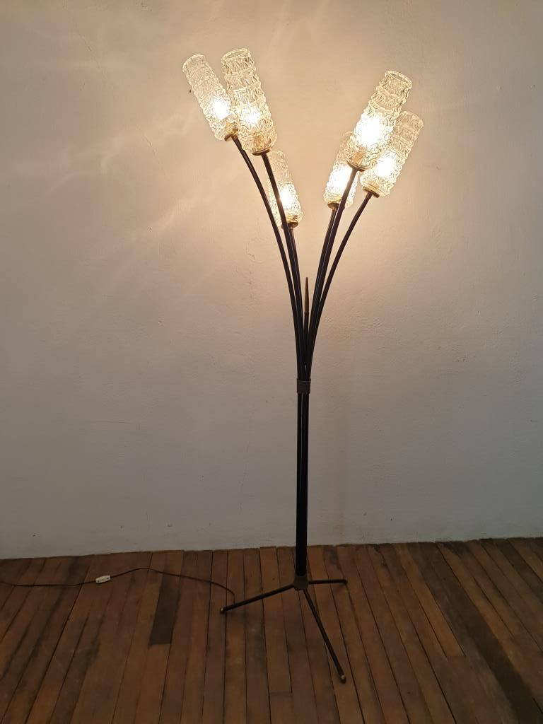 7 lampadaire arlus 1