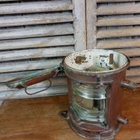 7 lampe fanal de bateau