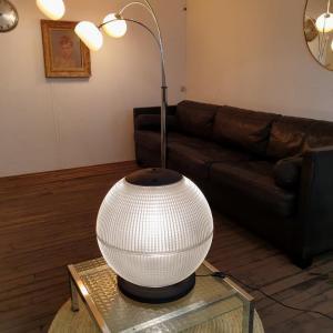 7 lampe holophane