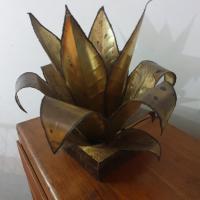 7 lampe plante agave style jansen
