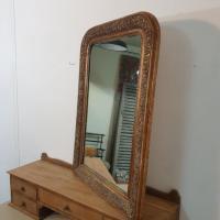 7 miroir louis philippe 3