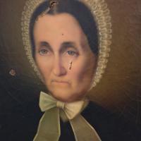 7 portrait de femme