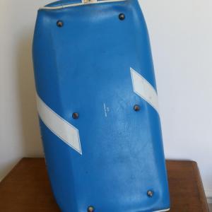 7 sac de sport bleu