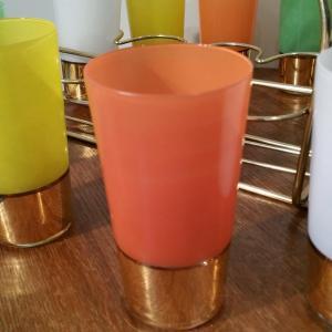 7 service a orangeade 8 verres