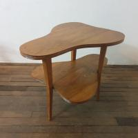 7 table basse tripode