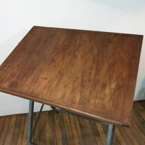 7 table d architecte