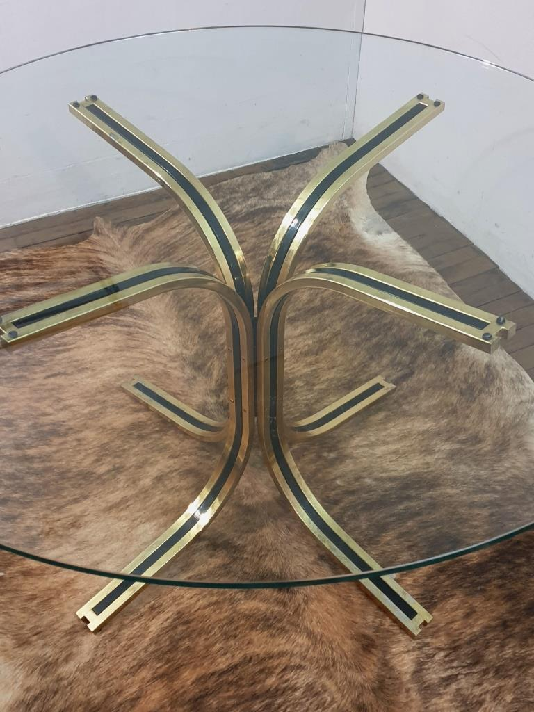 7 table en verre