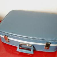 7 valises gigognes