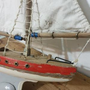 8 bateau de bassin