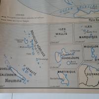 8 carte union francaise empire britanique canada australie