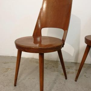 8 chaises bauman 1