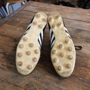 8 chaussures de foot adidas