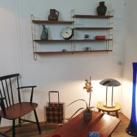 8 etagere string double