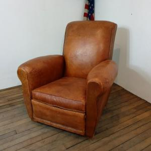 8 fauteuil club