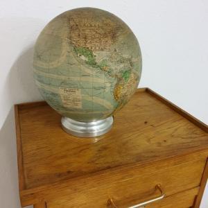 8 globe terrestre lumineux perrina 2