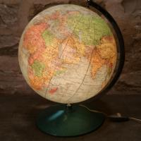 8 globe terrestre perrina 8