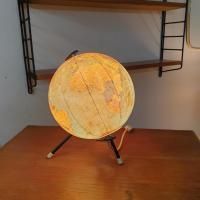 8 globe terrestre taride