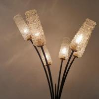 8 lampadaire arlus