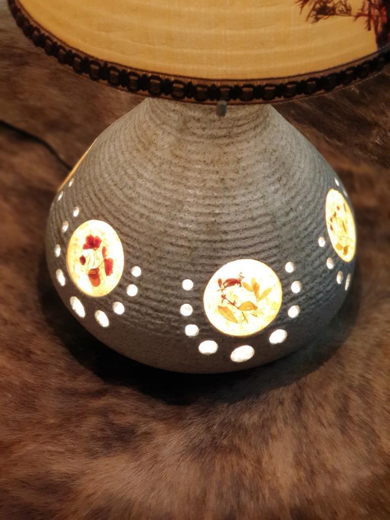 8 lampe accolay