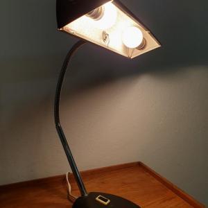 8 lampe bureau
