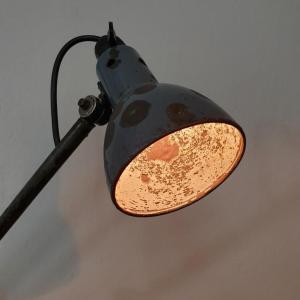 8 lampe d atelier